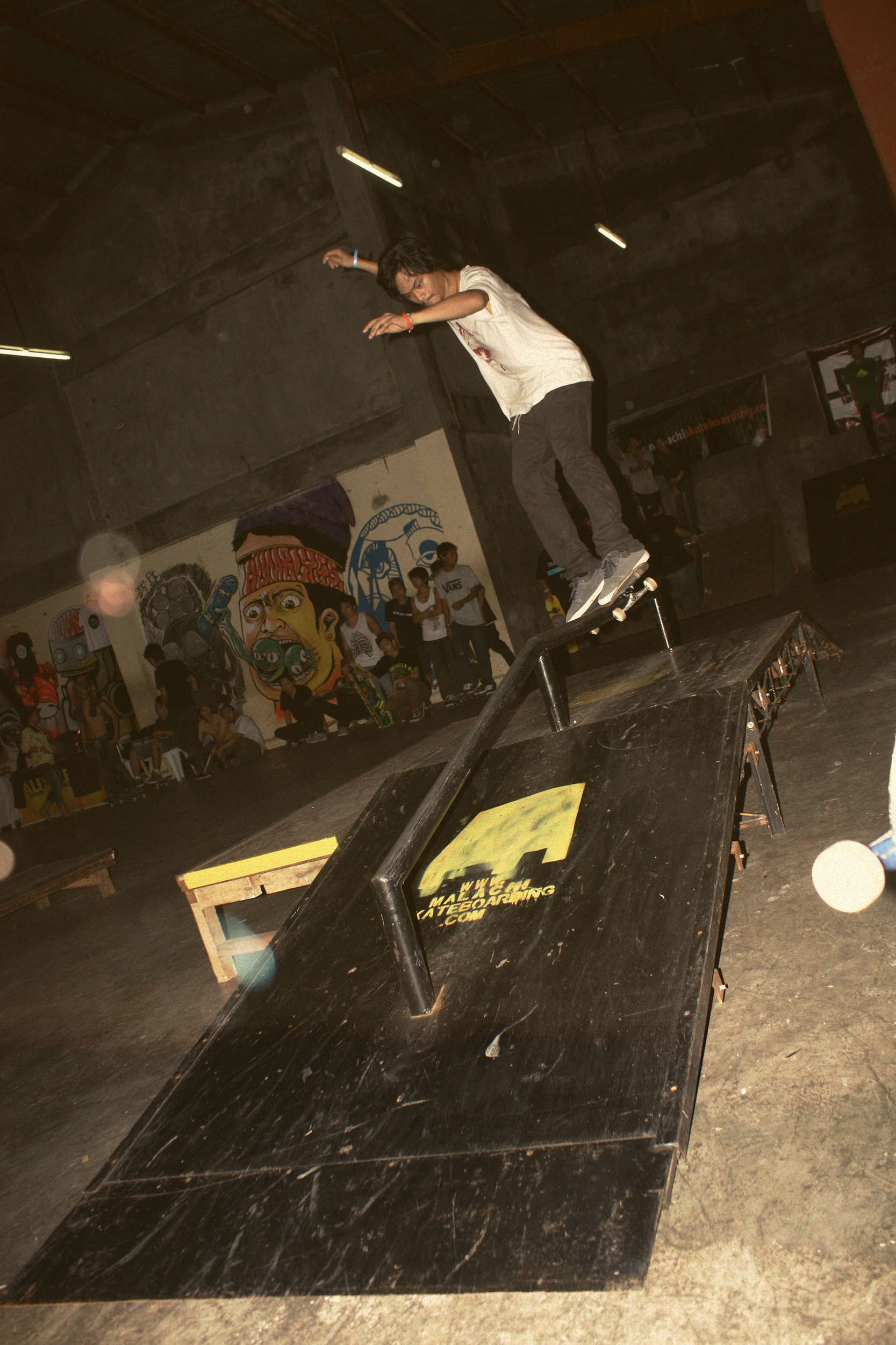 WIP COVERAGE: WIP SK8 @ THE FLOW BY MALACHI SKATEBOARDING ...